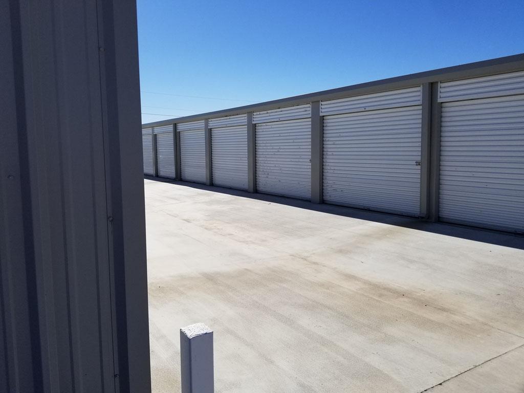 Depot Street Mini Storage - Macon: Home