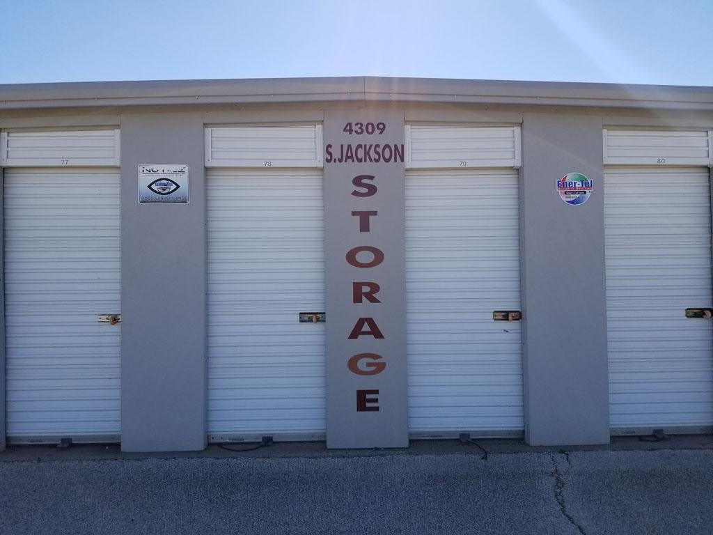 Self Storage San Angelo Texas Ppi Blog