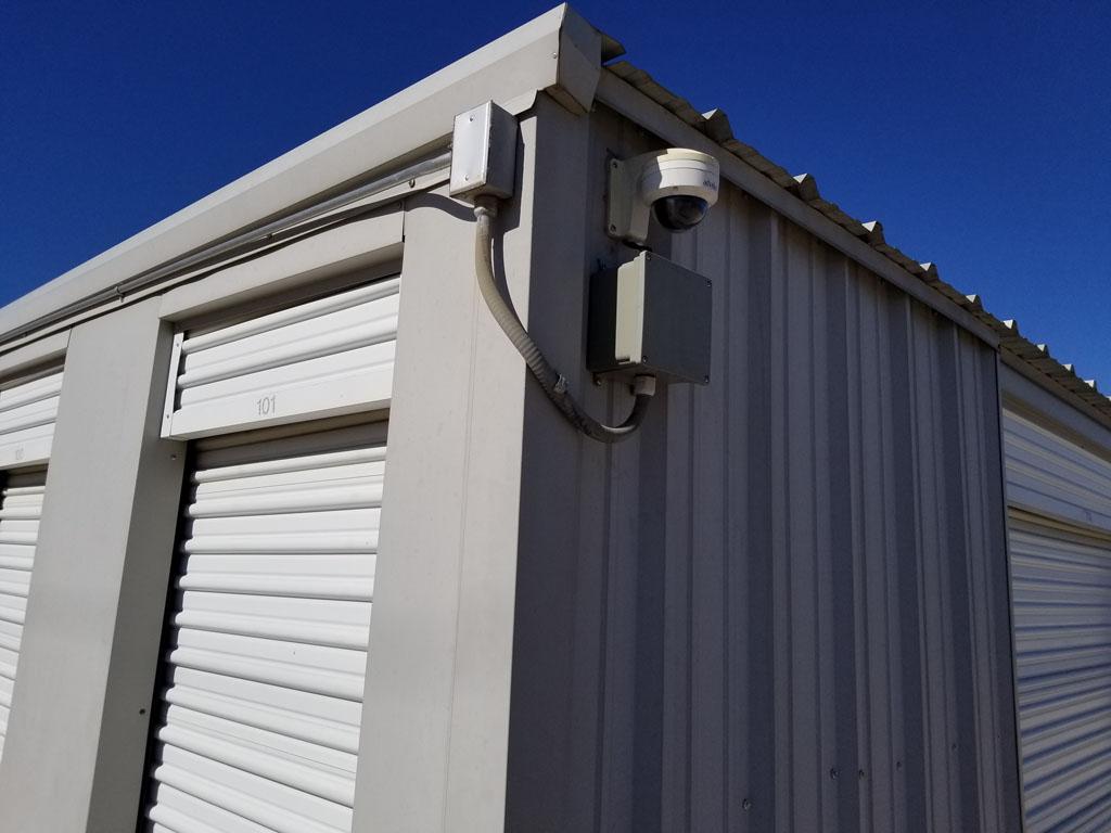 Self Storage - Laird Street Self Storage and Outdoor Storage
